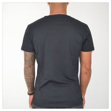 Load image into Gallery viewer, EMERSON TEE [black]