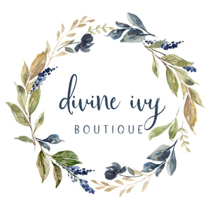 Divine Ivy Boutique