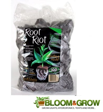 ROOT RIOT BAG (100 CUBES)