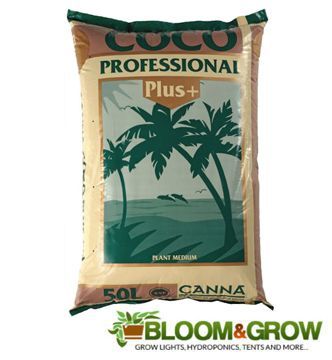 Image of CANNA COCO PROFESSIONAL PLUS 50L