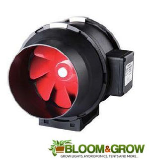 bloom and grow fan