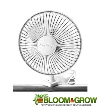 PURE - CLIP-ON FAN