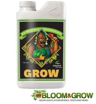 ADVANCED NUTRIENTS- GROW (1L)