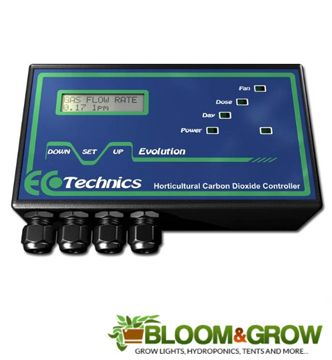 EVOLUTION CO2 CONTROLLER