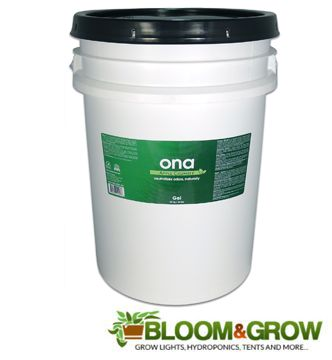 ONA APPLE CRUMBLE GEL 20L