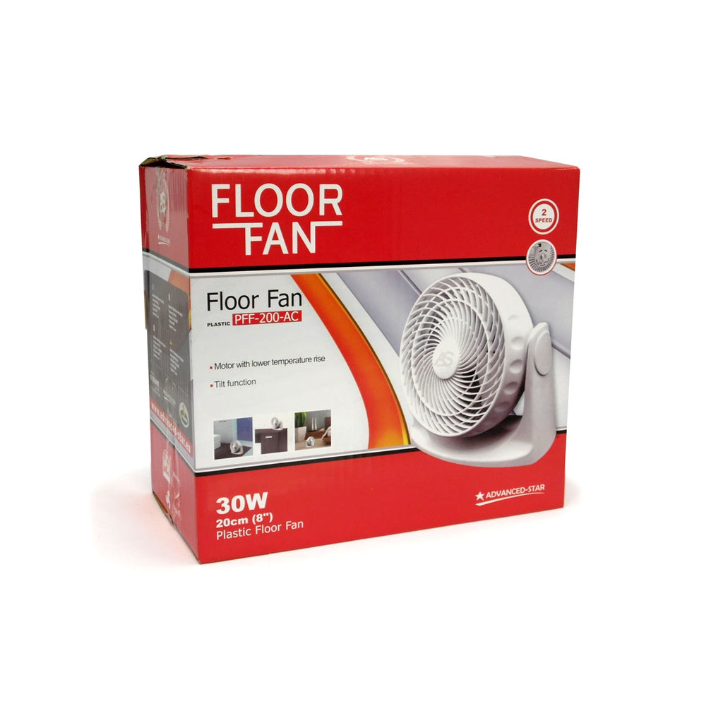 floor fan advanced star