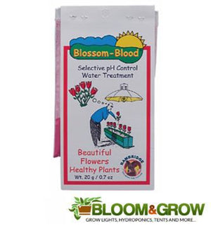 RAMBRIDGE BLOSSOM BLOOD 20GRAM