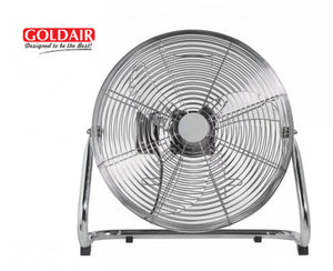 Advanced Star Floor Fan 100w Metal
