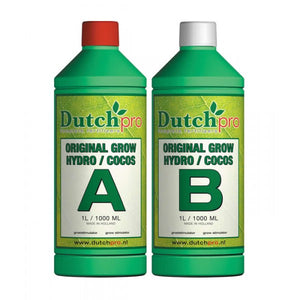 DUTCH PRO- MULTI TOTAL