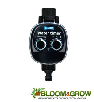 plant it timer