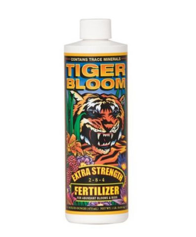 Foxfarm Tiger Bloom