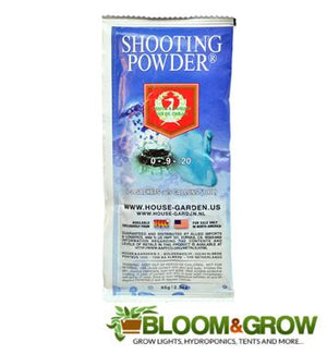 SHOOTING POWDER 65 GM
