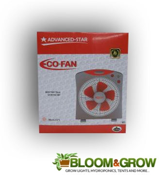 ADVANCED-STAR ECO FAN