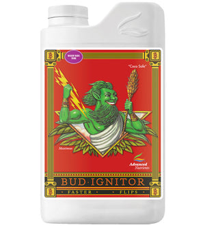 Bud Ignitor Advanced Nutrients 1L