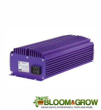 LUMATEK DIMMABLE DIGITAL BALLAST (1000W)
