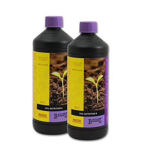 Bcuzz Nutrition 1L (SOIL or COCO)