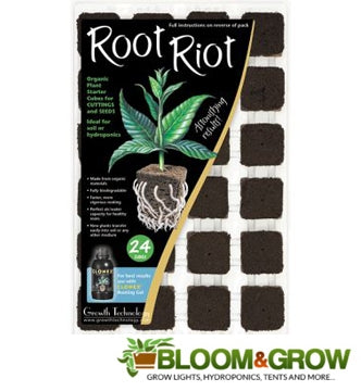 ROOT RIOT TRAY (24 CUBES)