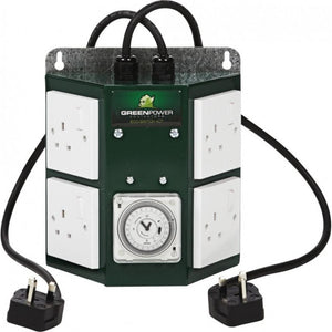 Green Power Contactors