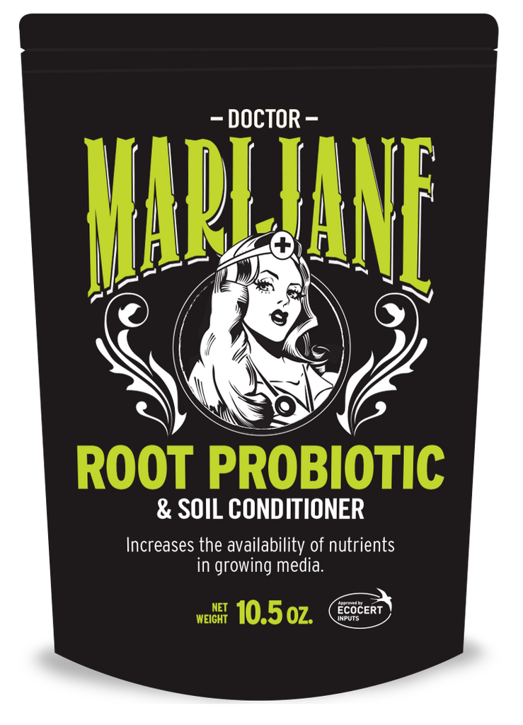 Doctor MariJane Root Probiotic