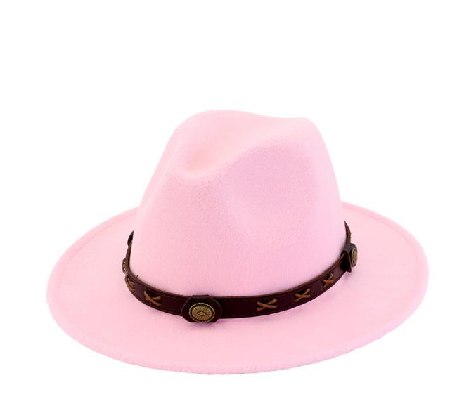 6dbd3ce95a6 ... HIGH QUALITY COTTON COWBOY AND MAFIA STYLE HAT (MULTIPLE COLORS)