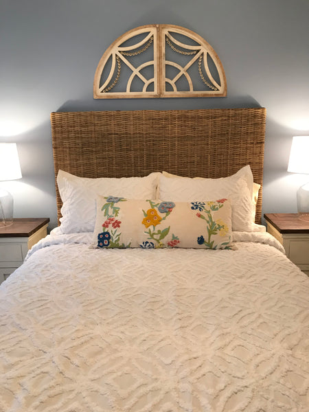 Full House Refresh Part 3: Guest Bedroom