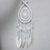 Dreamcatcher Arrow spiritual dreaming weaver feathers dream-catcher 70cm