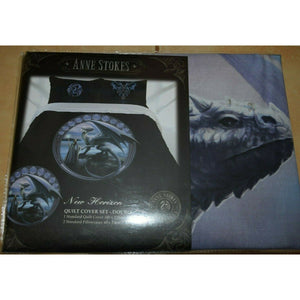 Anne Stokes Doona cover set quilt bed duvet bedding SALE CLEARANCE DRAGON