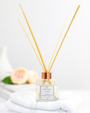 Reed diffuser - Fresh Linen