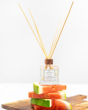 Reed diffuser - Watermelon