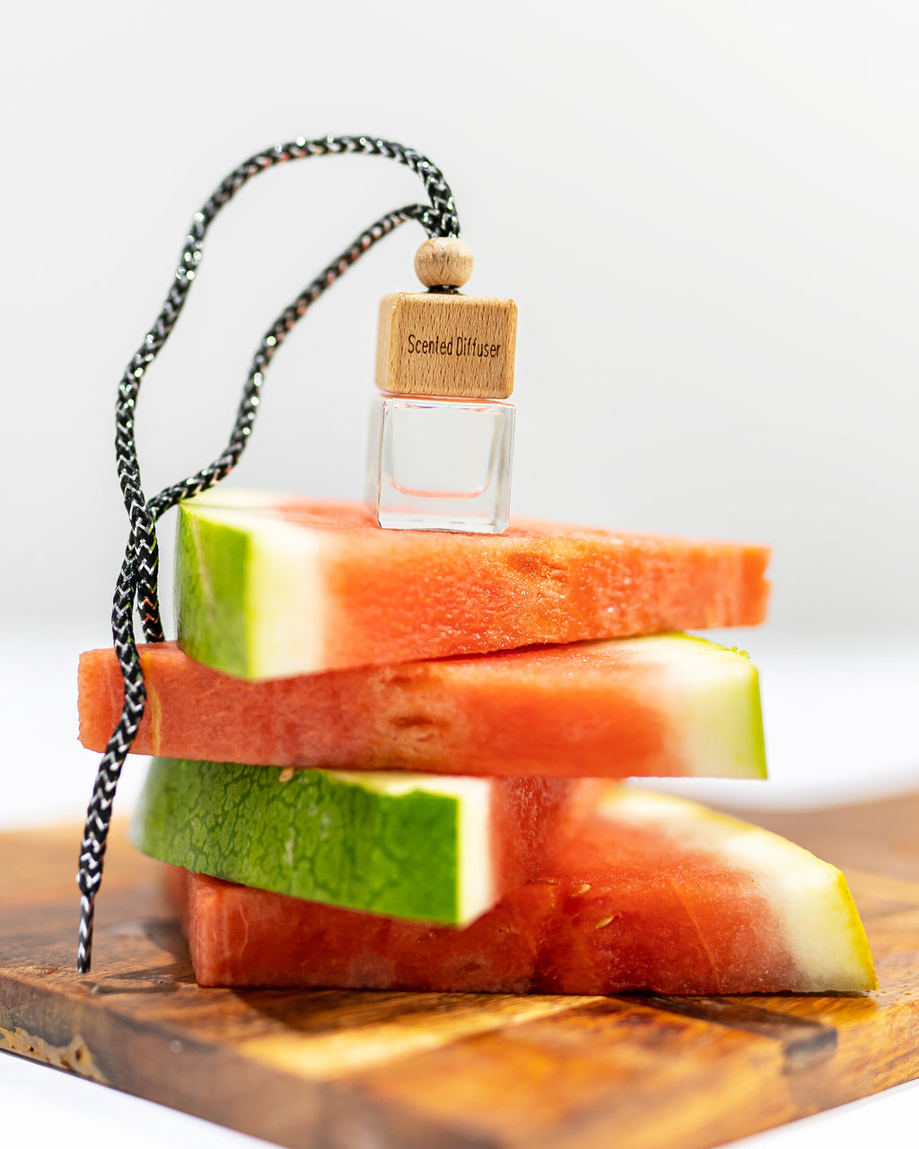 Hanging Car diffuser - Watermelon
