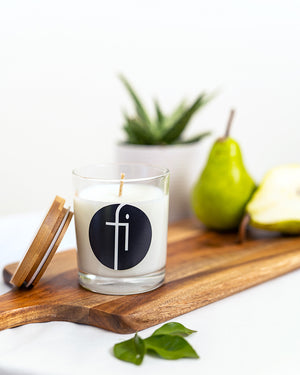 Soy Candle - French Pear