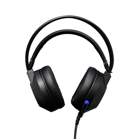 RAKK Daguob Pro 7.1 Gaming Headset Blue