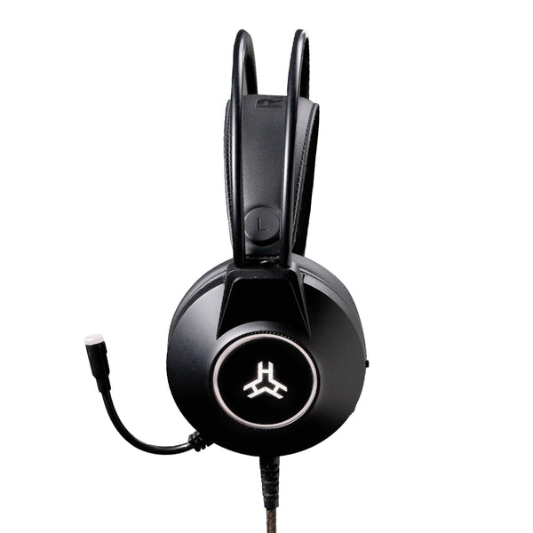 RAKK Daguob Pro 7.1 Gaming Headset White