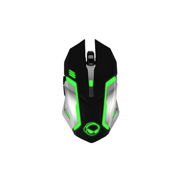 Rakk Tinquis Illuminated Gaming Mouse Usb