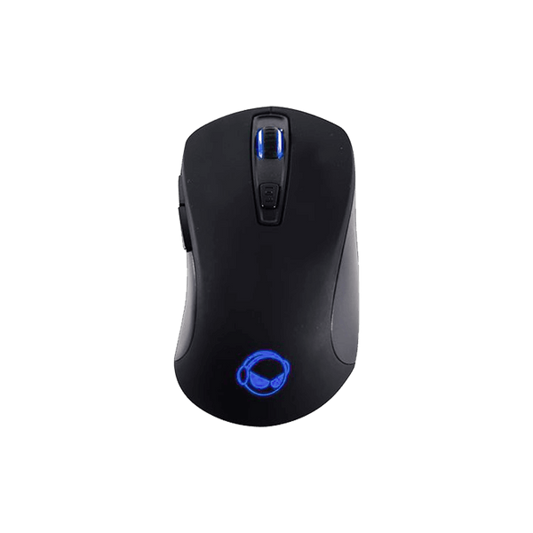 Rakk Quildap Illuminated Gaming Mouse Usb Blue