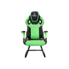 Rakk Casap-FX Gaming Chair Green