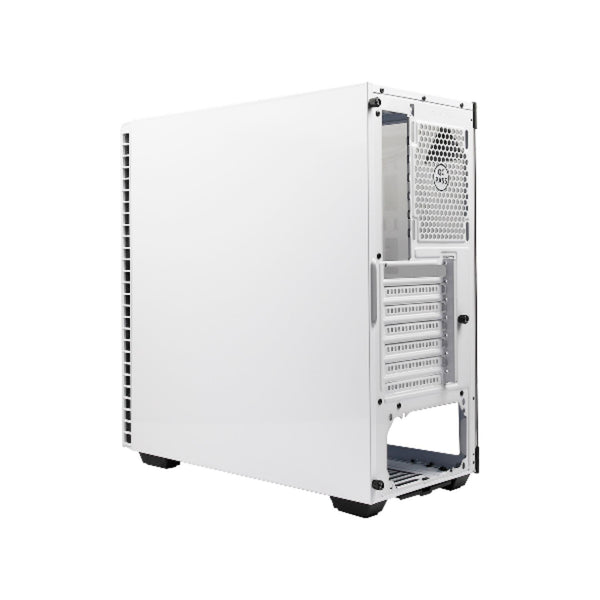 Rakk Hawani Gaming Case White