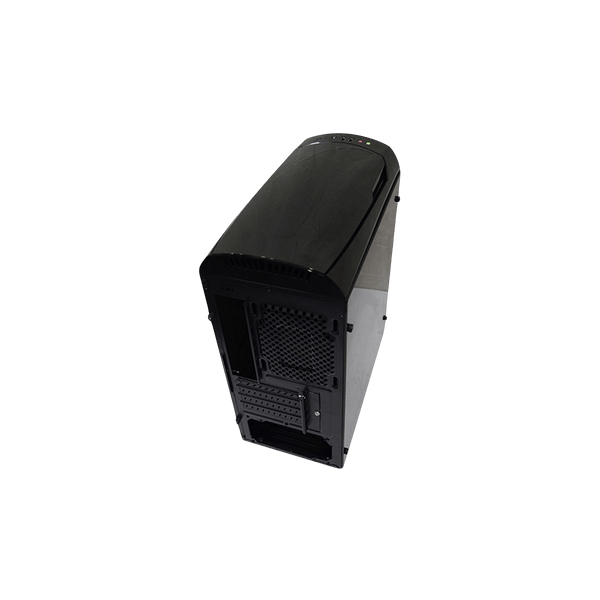 Rakk Calam Gaming Case Black