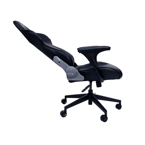 Rakk Casap Elite Gaming Chair Black