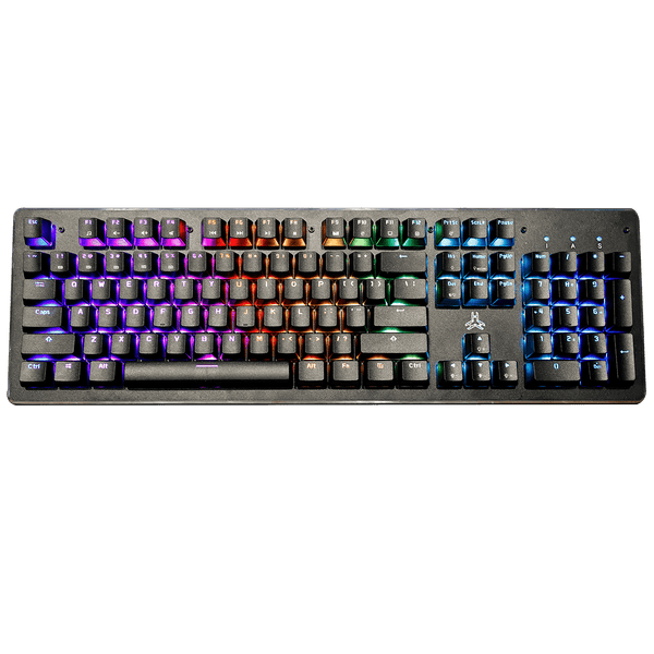 Rakk Kimat XT.LE RGB Mechanical Gaming Keyboard