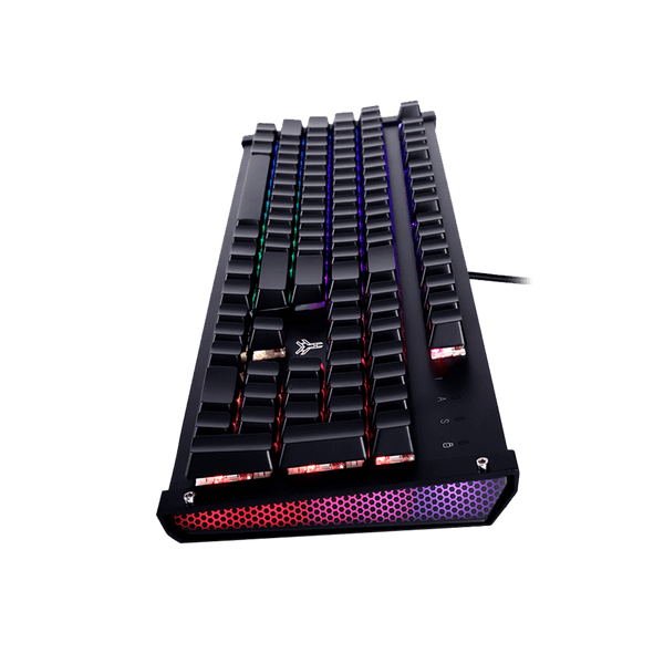 Rakk Kimat XT.2 RGB Mechanical Gaming