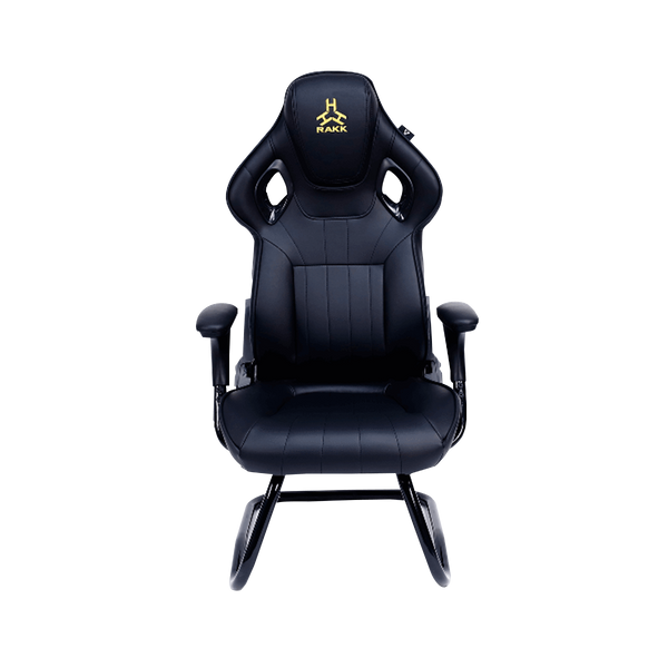 Rakk Casap-FX Gaming Chair Black