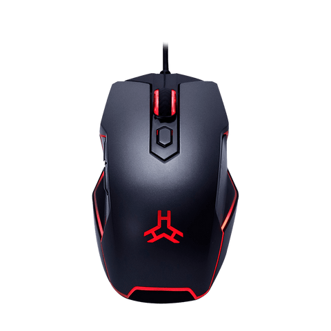 Rakk Talum Illuminated Gaming Mouse
