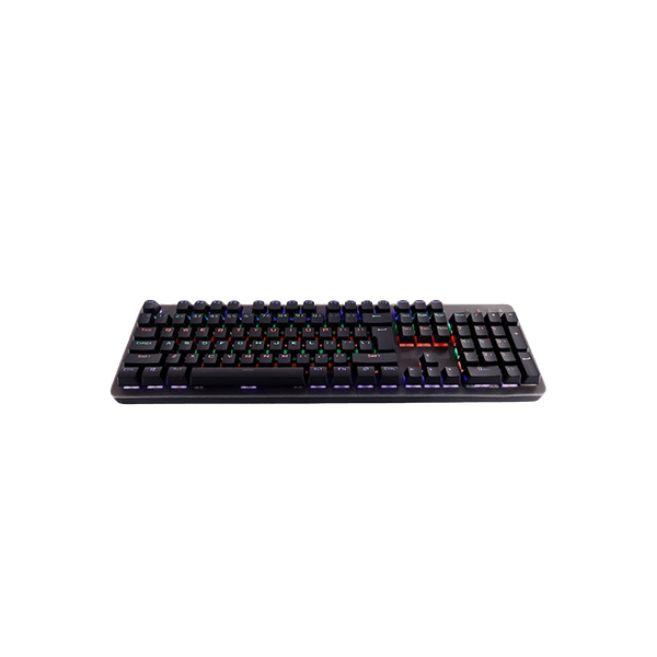 Rakk Apiq.2 Multi-Color Mechanical Gaming Keyboard