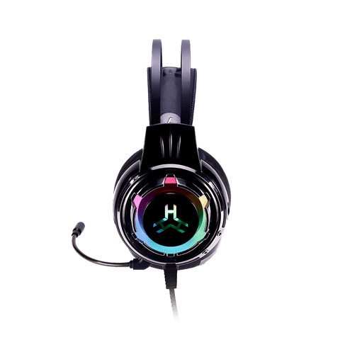 Rakk Karul Illuminated Gaming Headset RGB Box