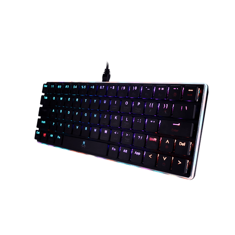 Rakk Kali Wireless Low Profile Mechanical Keyboard