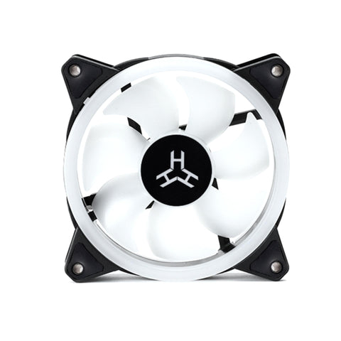 RAKK Maris Pro RGB 120mm single fan (No Box)