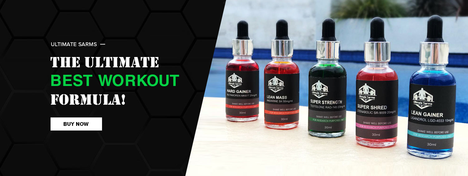 Ultimate Sarms | Best Place to Buy Sarms in Australia – Ultimatesarms