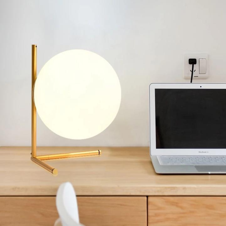 Ball LED Table Lamp