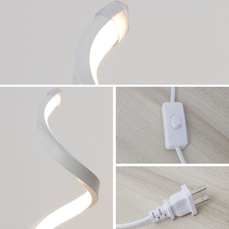 Minimalist Art LED Table Lamp